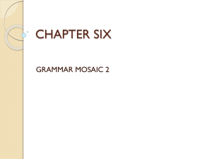 chapter 6 part A
