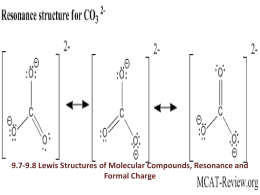 lewis structure for co