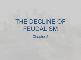 a history of the population growth in feudalism of the medieval civilizations World history grades 6 and 7 search this site political, economic, religious, and social structures of the civilizations of medieval europe understand the development of feudalism, its role in the medieval european economy.