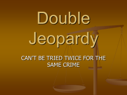 anaya double jeopardy