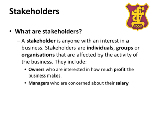 Stakeholders_ppt