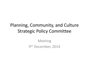 Slide 1 - Kilkenny County Council