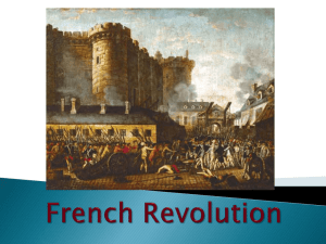 French Revolution 14
