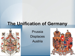 a discussion on the unification of germany In this issue panel discussion on the german unification page 1 eu graduate simulation page 2 high school social studies seminar page 3 merc outreach.