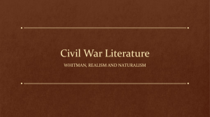 Civil War PPT