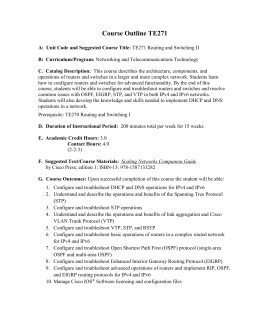 template for course proposal