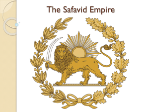 Safavid Empire - bbs-wh2