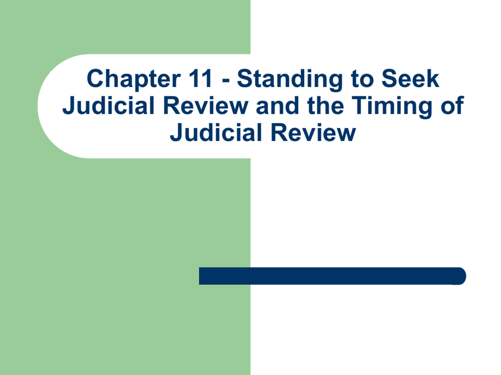 Forum on this topic: How to Seek Judicial Review, how-to-seek-judicial-review/