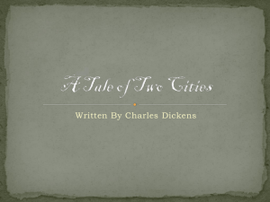 A Tale of Two Cities - daniellevolker