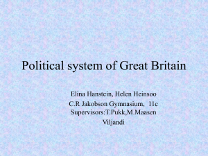 Political system of Great Britain 314KB 25.01.2007 03:34