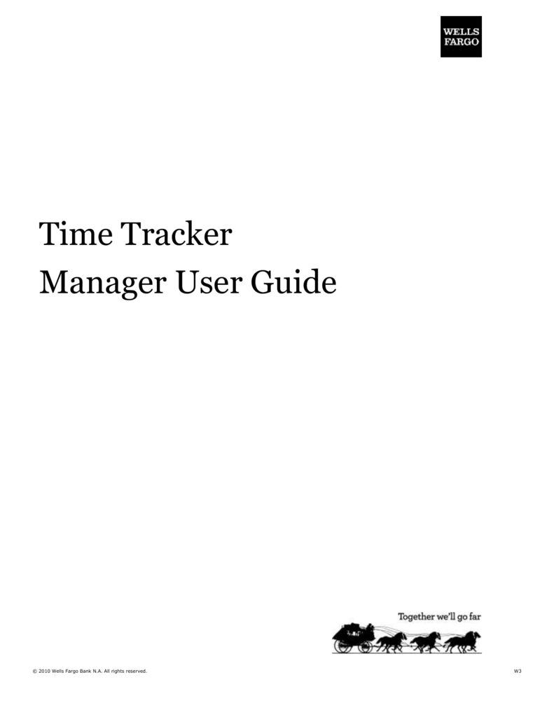 Manager User Guide - Teamworks at Home