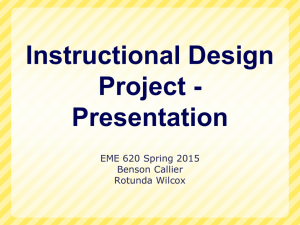 Team_G_EME620_Instructional Design Project