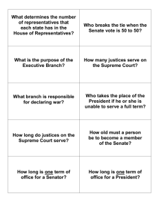 FlashCards-Constitution