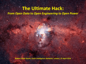 The Ultimate Hack 1.1 - Public Intelligence Blog