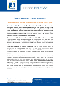 Press Release 25 June 2014 and Backgrounders