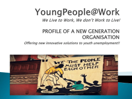 YoungPeople@Work