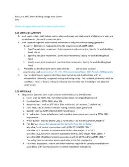 cookware manufacturers association standards manual pdf