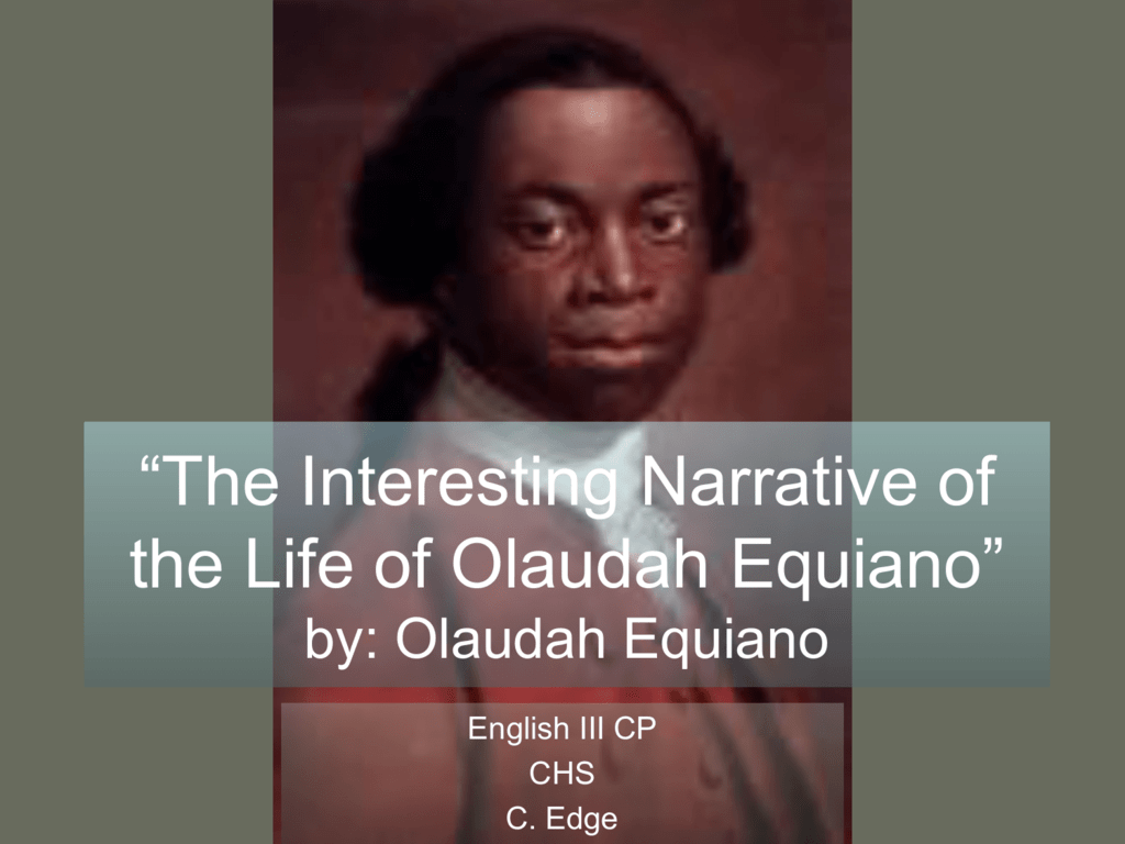 George Washington Essays The Interesting Narrative Of The Life Of Olaudah Equiano By Purchase Essays also Research Methodology Essay The Interesting Narrative Of The Life Of Olaudah Equiano By Essay About Competition
