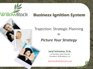 Picture Your Strategy