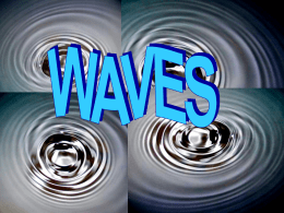 waves - Uplift Education