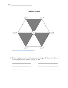 Podcast Worksheet