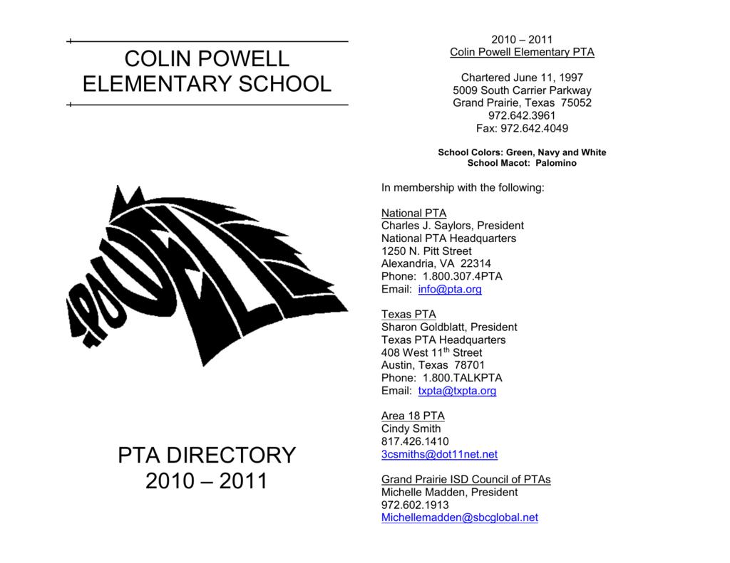 2010-2011_PTA_Directory