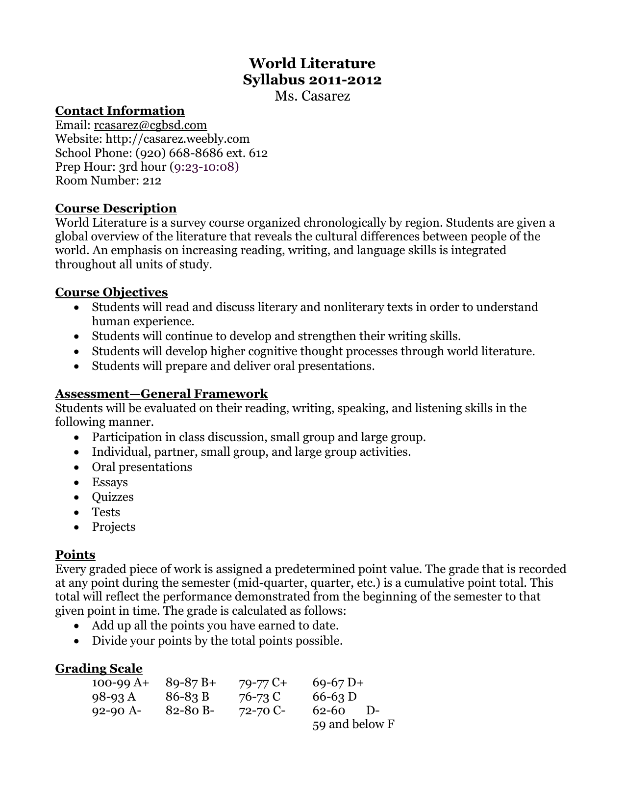 ib world literature essay format Ib world literature assignment 1 advice to students writing ib world literature essays  plus a brief preview of your conclusion using a format prescribed by.