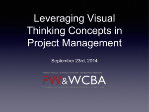 2014 ProjectWorld/World Congress of Business Analysts