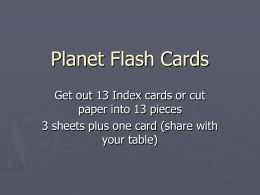 PlanetCards18