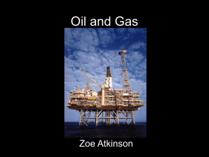 Oil and Gas - sabresocials.com