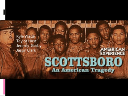 The Trials of  The Scottsboro Boys   An Account additionally  moreover Equal Justice Initiative's report also Scottsboro An American Tragedy Worksheet also Worksheet  Scottsboro  An American Tragedy furthermore The American Experience  Scottsboro  An American Tragedy  PBS together with Scottsboro American Tragedy moreover Scottsboro Boys Worksheets   Teaching Resources   TpT together with Oklahoma City' doentary on PBS 'American Experience' revisits furthermore JK's TheatreScene  The Real History of The Scottsboro Boys in addition  besides AM – Scottsboro  An American Tragedy Name Viewer's Guide also  further  as well ProQuest Dissertations furthermore Scottsboro Boys   HISTORY. on scottsboro an american tragedy worksheet