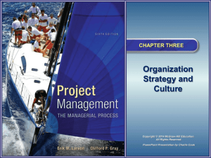 Project Management 6e