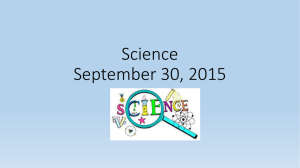 sept 30 2015 temp and solubility lab