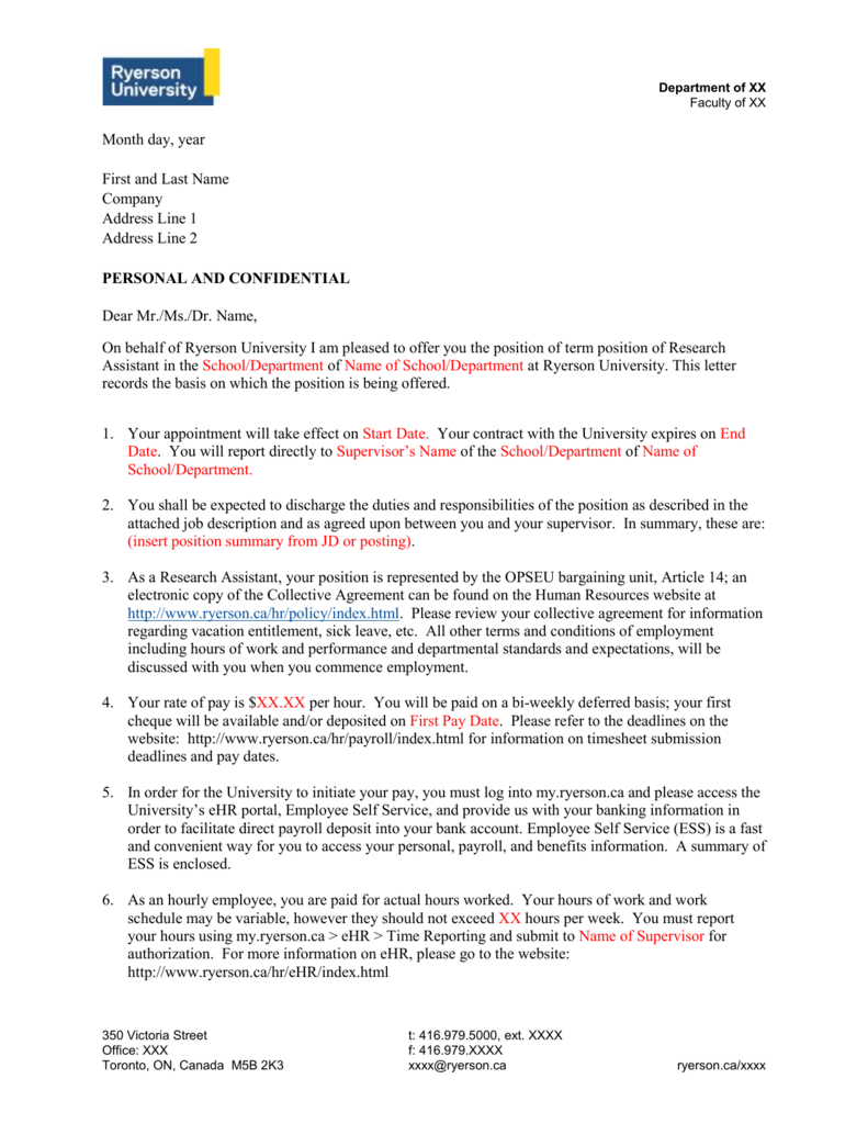 009584464_1-c5dc547955607ee6ee0a239acfd1e357 Offer Letter Template For Istant Director on