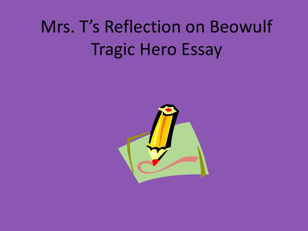 beowulf citation