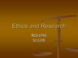 Ethics_Lecture