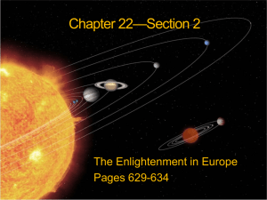 Click here for World History-Age of Enlightenment