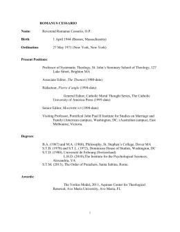 Annuarium historiae conciliorum online dating