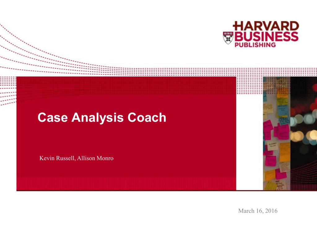 Komatsu Case Study Analysis Harvard Business School SlideShare KOMATSU AND SUSTAINABILITY   business