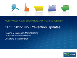 croi_2015_hiv_preven.. - University of Washington