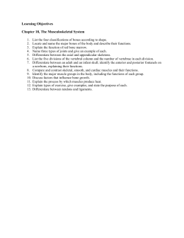 LO_Chapter_18 Musculoskeletal