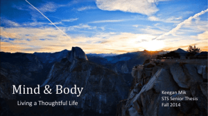 Mind & Body - figuringoutmethods