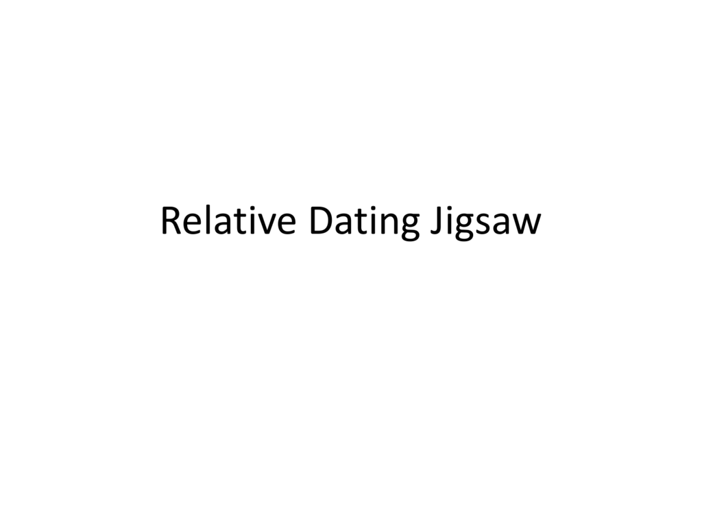 dating statement meaning
