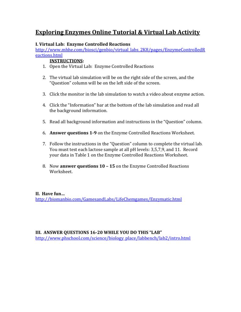 Worksheets Enzyme Activity Worksheet 009622667 1 ecc8644b07a9d03d641f8599044bacc3 png