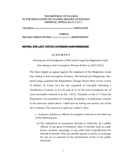 fct high court civil procedure rules 2018 pdf