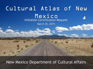 PowerPoint Presentation - New Mexico Department of Information