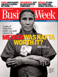 NAFTA: Good or Bad for Mexico?