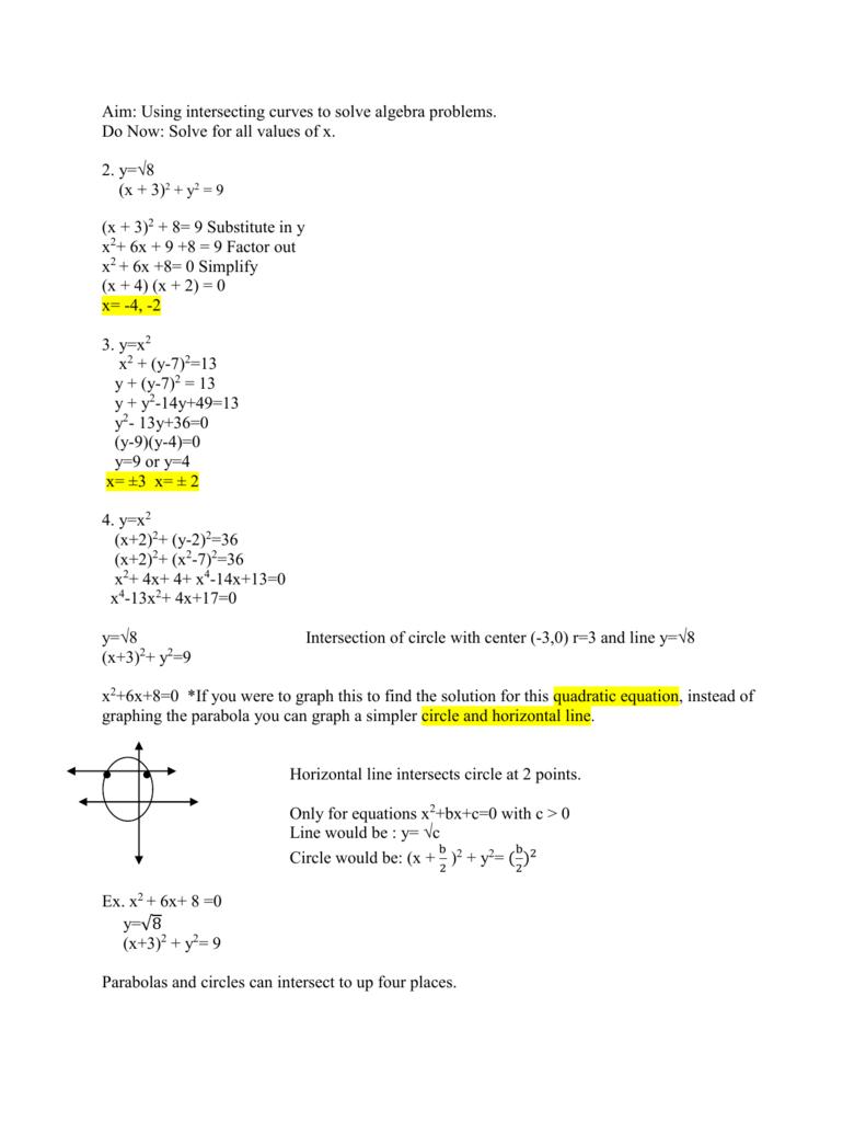 Math Lesson 7