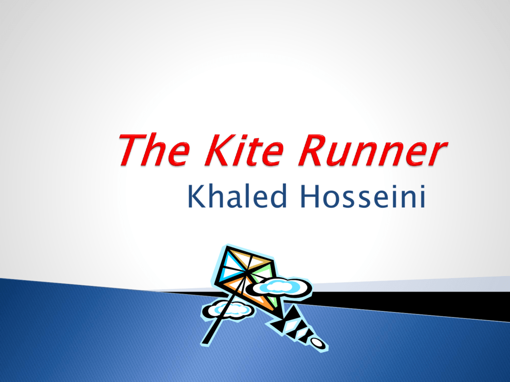 kite runner research papers Research paper topics kite runner general national research paper topics kite runner foundation for language the literature suggests that middle sound.