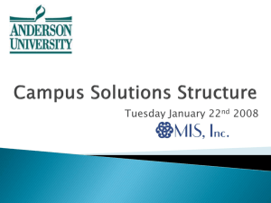 Campus_Solutions_Structure